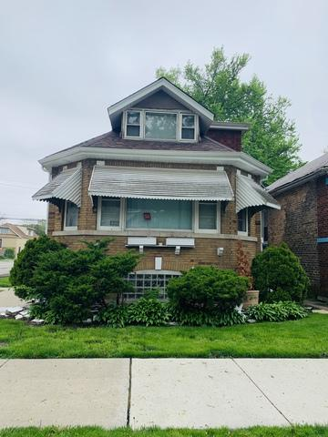 7158 S Seeley Avenue, Chicago, IL 60636 (MLS #10384541) :: Century 21 Affiliated