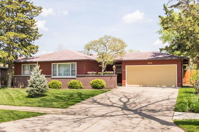 1091 Laurel Drive, Aurora, IL 60506 (MLS #10384543) :: Helen Oliveri Real Estate