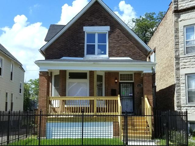 10838 S Wabash Avenue, Chicago, IL 60628 (MLS #10384557) :: Berkshire Hathaway HomeServices Snyder Real Estate