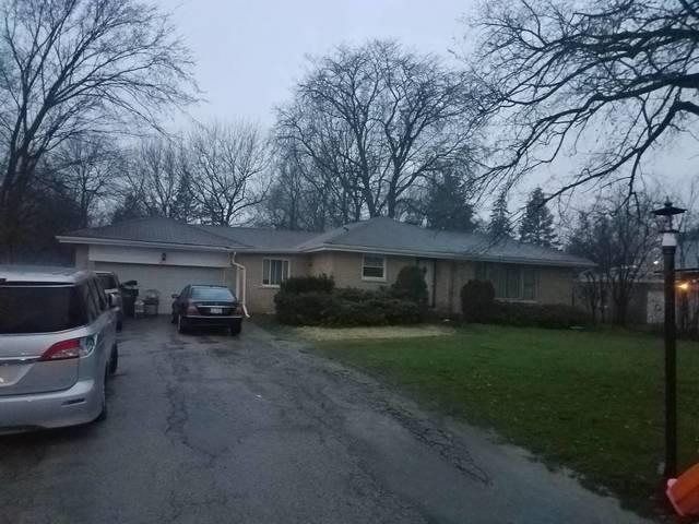 9503 N Greenwood Drive N, Des Plaines, IL 60016 (MLS #10384594) :: Helen Oliveri Real Estate