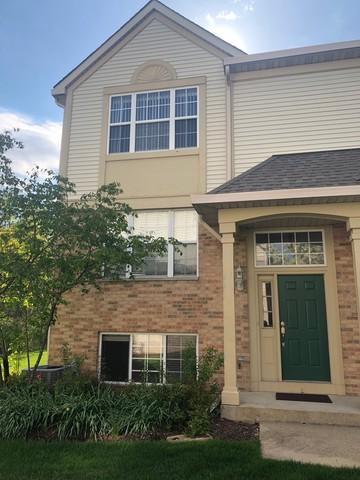 2769 Woodmere Drive #154, Darien, IL 60561 (MLS #10384614) :: The Mattz Mega Group