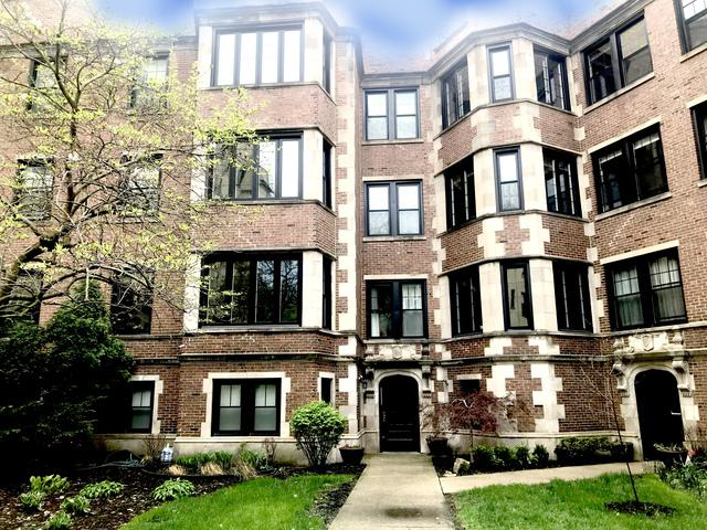 5470 S Cornell Avenue 1A, Chicago, IL 60615 (MLS #10384619) :: Century 21 Affiliated