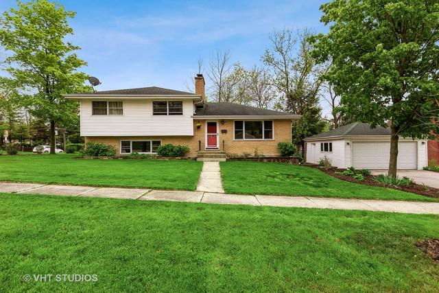 5300 Florence Avenue, Downers Grove, IL 60515 (MLS #10384644) :: Property Consultants Realty