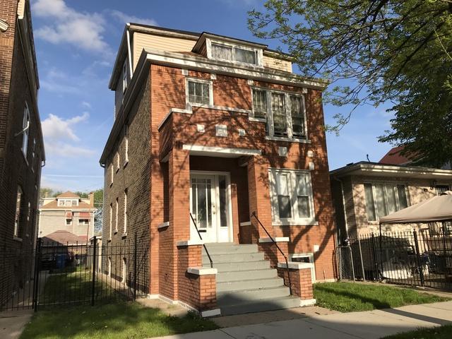 4011 S Talman Avenue, Chicago, IL 60632 (MLS #10384657) :: Century 21 Affiliated
