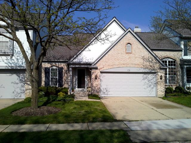 131 Biarritz Court, Bloomingdale, IL 60108 (MLS #10384673) :: Berkshire Hathaway HomeServices Snyder Real Estate