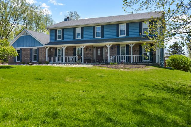 15004 Harmony Road, Huntley, IL 60142 (MLS #10384677) :: Berkshire Hathaway HomeServices Snyder Real Estate