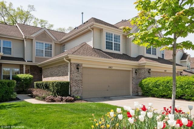 11413 Enterprise Drive, Westchester, IL 60154 (MLS #10384715) :: Berkshire Hathaway HomeServices Snyder Real Estate