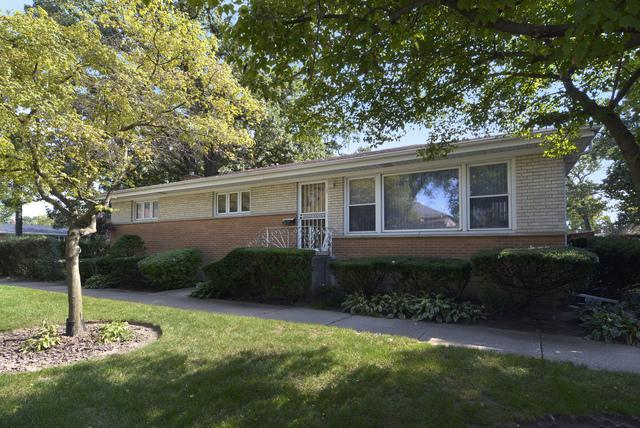 2701 Glenview Avenue, Park Ridge, IL 60068 (MLS #10384729) :: Berkshire Hathaway HomeServices Snyder Real Estate