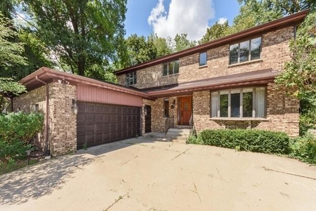 3420 Richnee Lane, Rolling Meadows, IL 60008 (MLS #10384741) :: Berkshire Hathaway HomeServices Snyder Real Estate