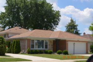 5713 Warren Street, Morton Grove, IL 60053 (MLS #10384764) :: Helen Oliveri Real Estate