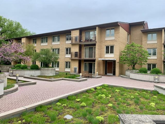 2420 W Talcott Road #115, Park Ridge, IL 60068 (MLS #10384771) :: Berkshire Hathaway HomeServices Snyder Real Estate