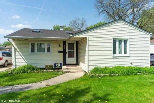 428 Armitage Avenue, Northlake, IL 60164 (MLS #10384790) :: Century 21 Affiliated