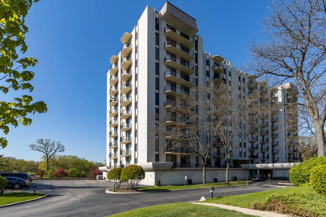 190 S Wood Dale Road #404, Wood Dale, IL 60191 (MLS #10384791) :: Century 21 Affiliated
