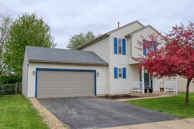 511 Iona Lane, Harvard, IL 60033 (MLS #10384805) :: Berkshire Hathaway HomeServices Snyder Real Estate