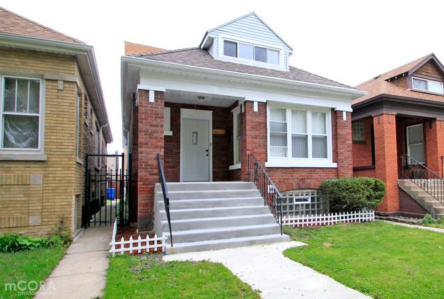 5843 S Sawyer Avenue, Chicago, IL 60629 (MLS #10384810) :: The Perotti Group | Compass Real Estate