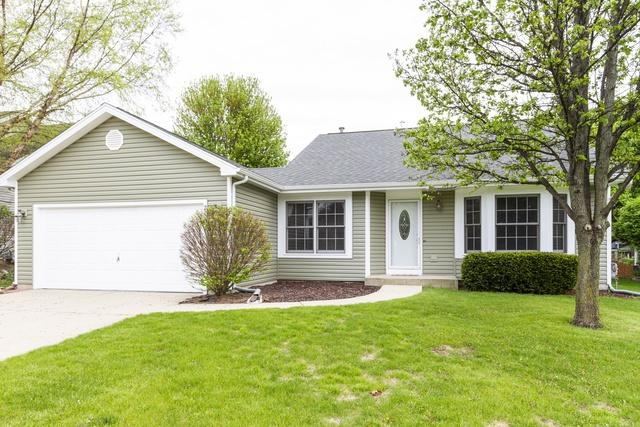 216 S Cross Trail, Mchenry, IL 60050 (MLS #10384815) :: Berkshire Hathaway HomeServices Snyder Real Estate