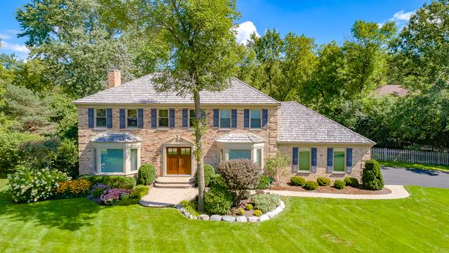 370 Brampton Lane, Lincolnshire, IL 60045 (MLS #10384818) :: Helen Oliveri Real Estate