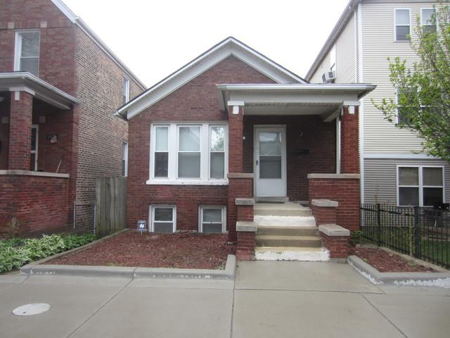 3626 S Damen Avenue, Chicago, IL 60609 (MLS #10384857) :: Century 21 Affiliated
