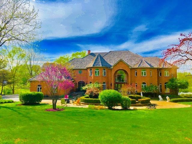 6613 Rosehedge Drive, Long Grove, IL 60047 (MLS #10384863) :: Helen Oliveri Real Estate