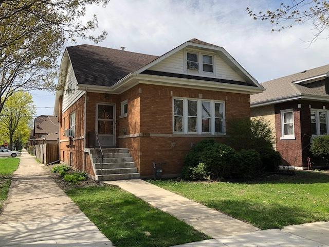 6101 W Berenice Avenue, Chicago, IL 60634 (MLS #10384908) :: Berkshire Hathaway HomeServices Snyder Real Estate