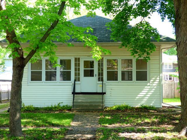 311 E Polk Street, Pontiac, IL 61764 (MLS #10384919) :: Century 21 Affiliated