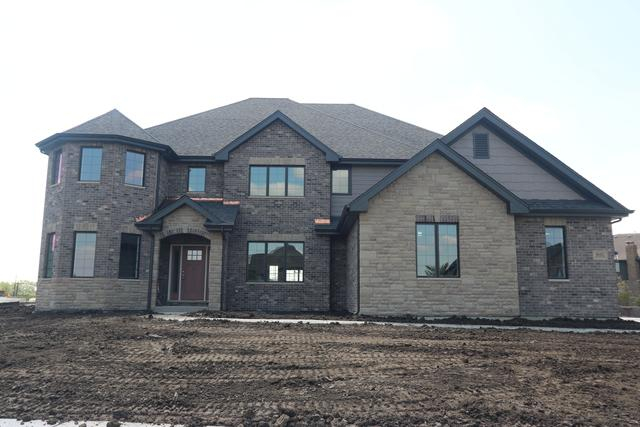 8682 Graystone Court, Frankfort, IL 60423 (MLS #10384920) :: Property Consultants Realty