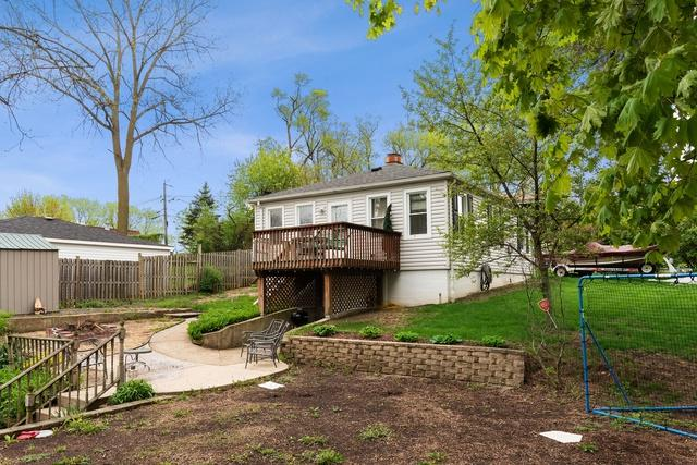 24 Lake Drive, Lake In The Hills, IL 60156 (MLS #10384926) :: Property Consultants Realty