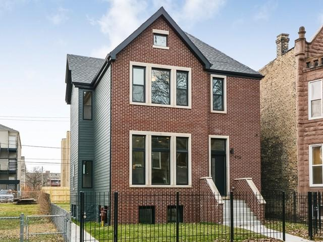 4726 S Champlain Avenue, Chicago, IL 60615 (MLS #10384941) :: Century 21 Affiliated