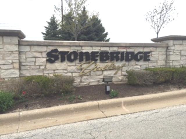 22301 Ledgestone Way, Frankfort, IL 60423 (MLS #10384950) :: Berkshire Hathaway HomeServices Snyder Real Estate