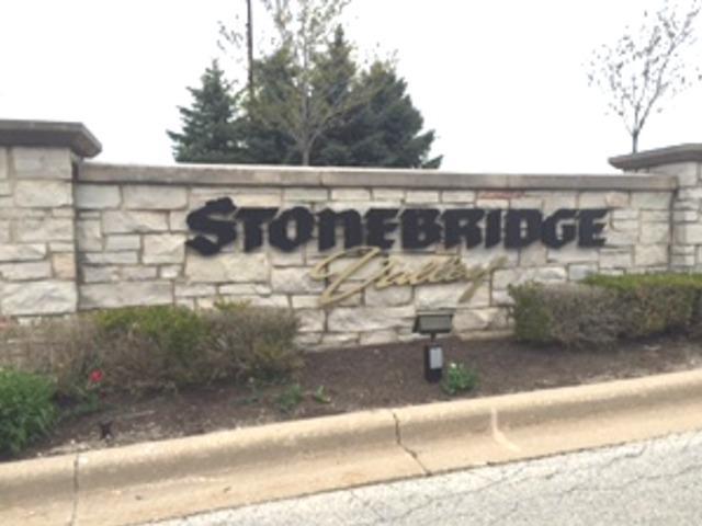 11730 Sandstone Court, Frankfort, IL 60423 (MLS #10384953) :: Berkshire Hathaway HomeServices Snyder Real Estate