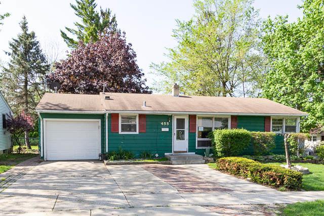 455 Alma Terrace, Cary, IL 60013 (MLS #10384987) :: Lewke Partners