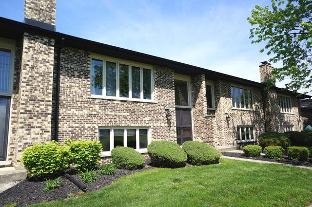 15415 Aster Street #81, Orland Park, IL 60462 (MLS #10384992) :: Baz Realty Network | Keller Williams Elite