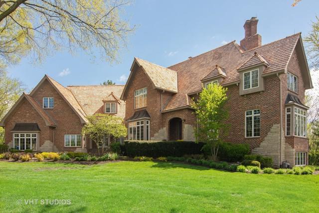 4556 Marilyn Drive, Long Grove, IL 60047 (MLS #10385011) :: Helen Oliveri Real Estate