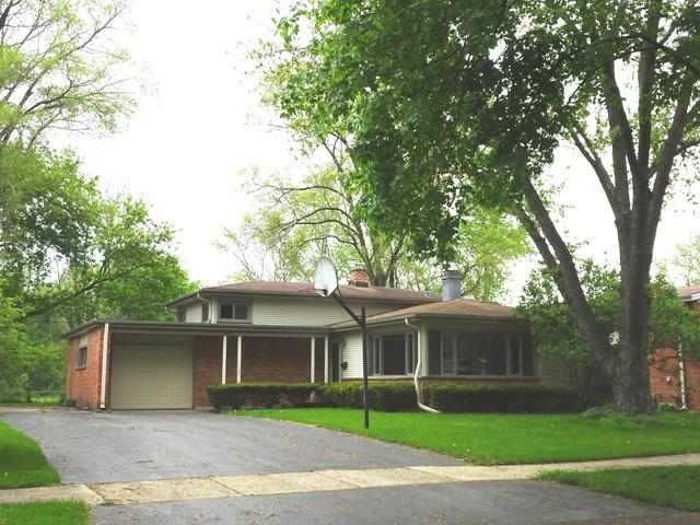 341 W Cheryl Lane, Palatine, IL 60067 (MLS #10385030) :: Berkshire Hathaway HomeServices Snyder Real Estate