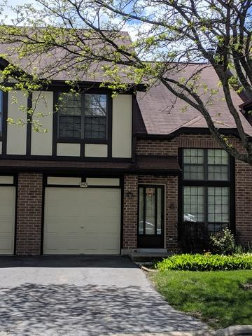 342 Arquilla Court #342, Bloomingdale, IL 60108 (MLS #10385039) :: Berkshire Hathaway HomeServices Snyder Real Estate