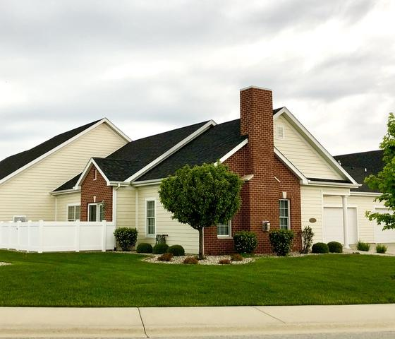 726 Grove Way D, Bourbonnais, IL 60914 (MLS #10385069) :: Property Consultants Realty