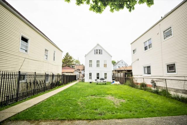 5138 S Talman Avenue, Chicago, IL 60632 (MLS #10385097) :: The Perotti Group | Compass Real Estate