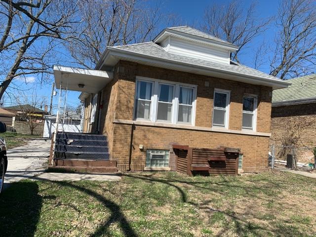 398 Crandon Avenue, Calumet City, IL 60409 (MLS #10385105) :: Property Consultants Realty