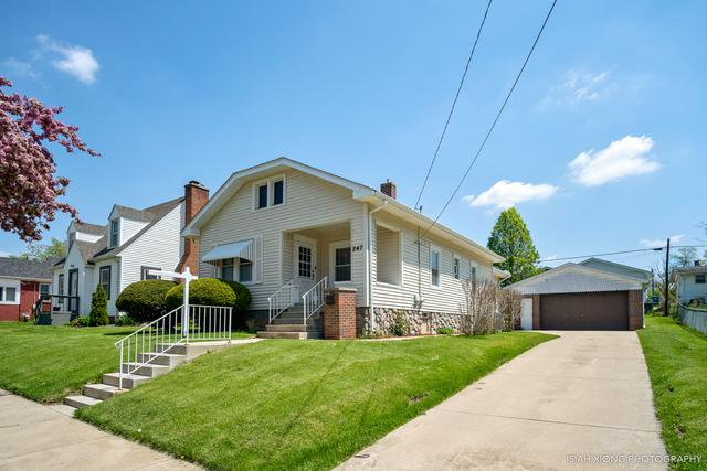 247 Trask Street, Aurora, IL 60505 (MLS #10385107) :: Property Consultants Realty