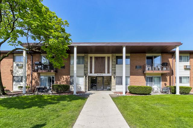 9446 Dee Road 2C, Des Plaines, IL 60016 (MLS #10385112) :: Helen Oliveri Real Estate