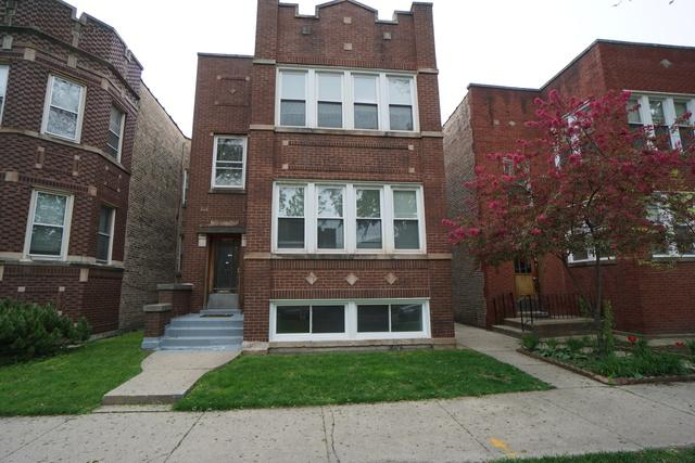 5849 N Maplewood Avenue, Chicago, IL 60659 (MLS #10385120) :: Berkshire Hathaway HomeServices Snyder Real Estate