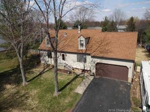 1145 Larson Street, Paxton, IL 60957 (MLS #10385148) :: Ryan Dallas Real Estate