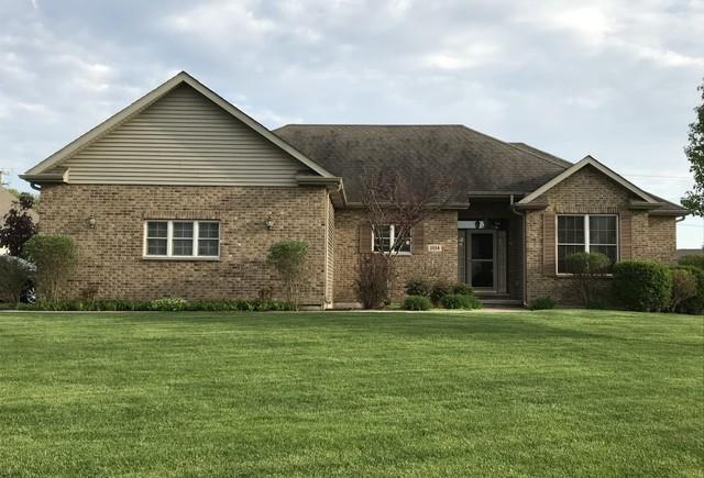 1114 Arneita Street, Sycamore, IL 60178 (MLS #10385161) :: Property Consultants Realty