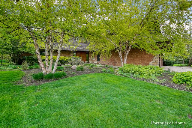 1506 Midwest Club Parkway, Oak Brook, IL 60523 (MLS #10385180) :: Berkshire Hathaway HomeServices Snyder Real Estate