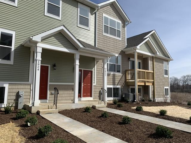 1904 Rena Lane #1904, Yorkville, IL 60560 (MLS #10385196) :: Property Consultants Realty