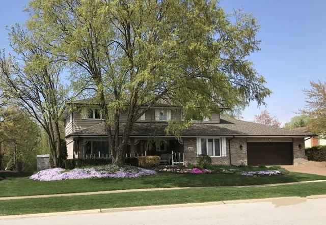 Willowbrook, IL 60527 :: Berkshire Hathaway HomeServices Snyder Real Estate