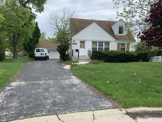 2235 Grandview Place, Glenview, IL 60025 (MLS #10385210) :: Berkshire Hathaway HomeServices Snyder Real Estate