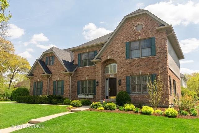 4501 Fairfax Avenue, Palatine, IL 60067 (MLS #10385221) :: Berkshire Hathaway HomeServices Snyder Real Estate