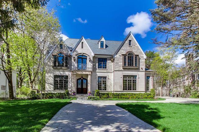 554 Longwood Avenue, Glencoe, IL 60022 (MLS #10385227) :: Berkshire Hathaway HomeServices Snyder Real Estate
