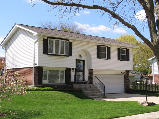 500 Kenilworth Court, Des Plaines, IL 60016 (MLS #10385233) :: Helen Oliveri Real Estate